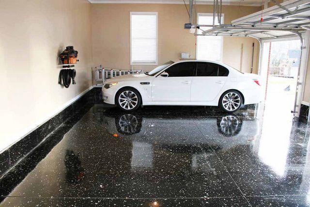 garage floor epoxy lowes home decoration ideas pinterest resine sol garage et rangement. Black Bedroom Furniture Sets. Home Design Ideas