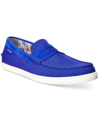 96fdecf2c7a Cole Haan Men s Pinch Weekender Loafers - Shoes - Men - Macy s ...
