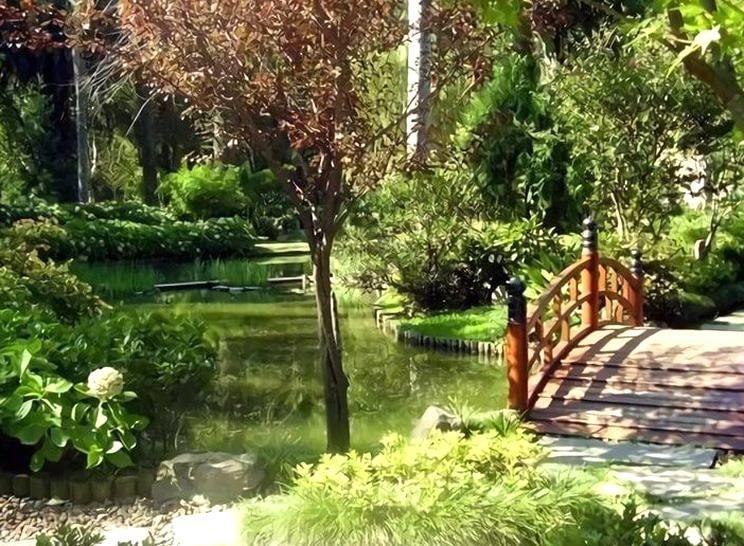 Uruguay Paisajes Campo Entrevistas In 2020 Outdoor Garden Bridge Outdoor Structures