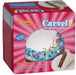 Ice Cream Cakes Price Chopper