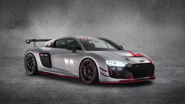 2017 Audi R8 Lms Gt4 Wallpapers Specs Videos 4k Hd with regard to R8 LMS GT4 Wal…
