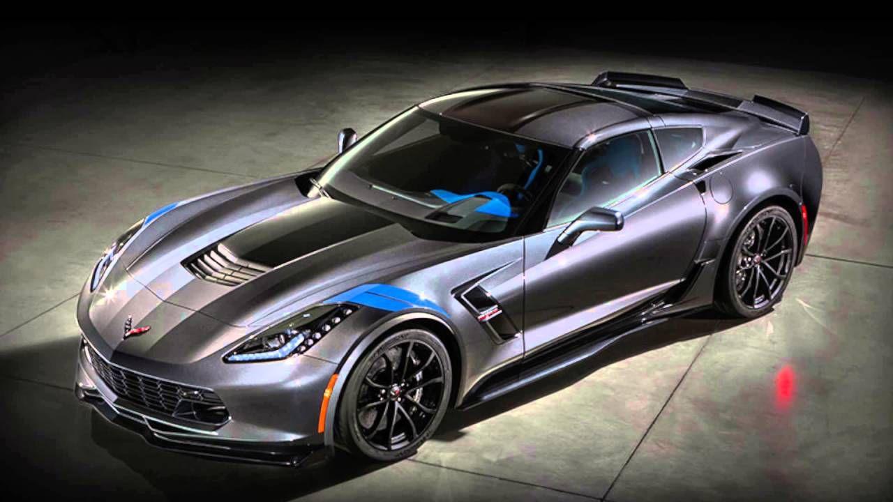 2017 Chevy Corvette Grand Sport In San Antonio | Cavender Chevrolet