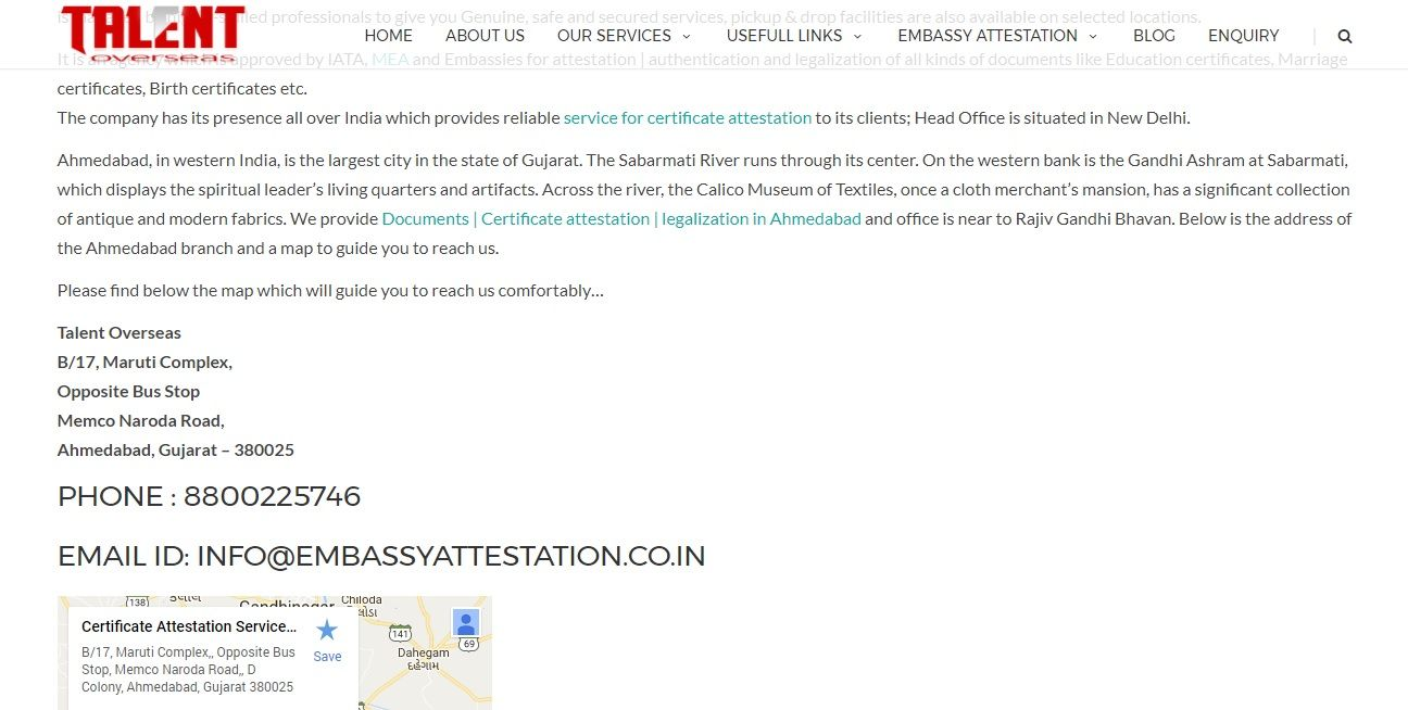 We are the trusted certificate attestation services provider in we are the trusted certificate attestation services provider in ahmedabad india at very reasonable prices services are hrd attestation in ahmedabad xflitez Image collections