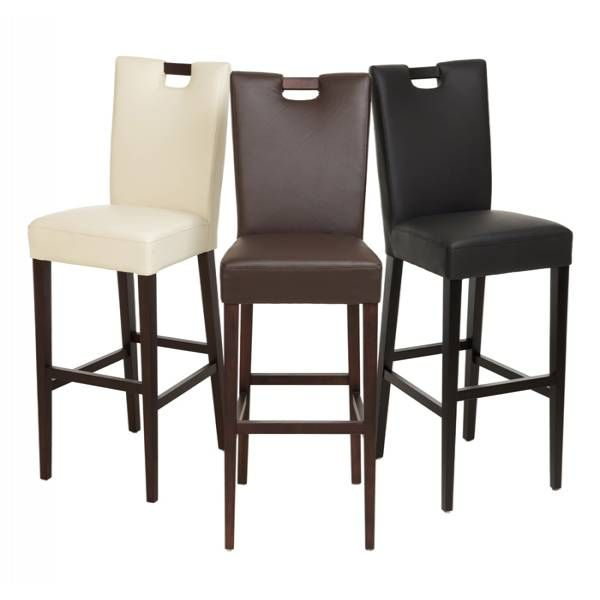 Kuka Parson Bar Stool   Midnight | Star Furniture | Star Furniture |  Houston, TX