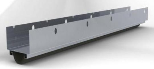 How Can I Adjust For An Uneven Exterior Door Threshold Exterior Doors Sound Proofing Door Residential Steel Doors