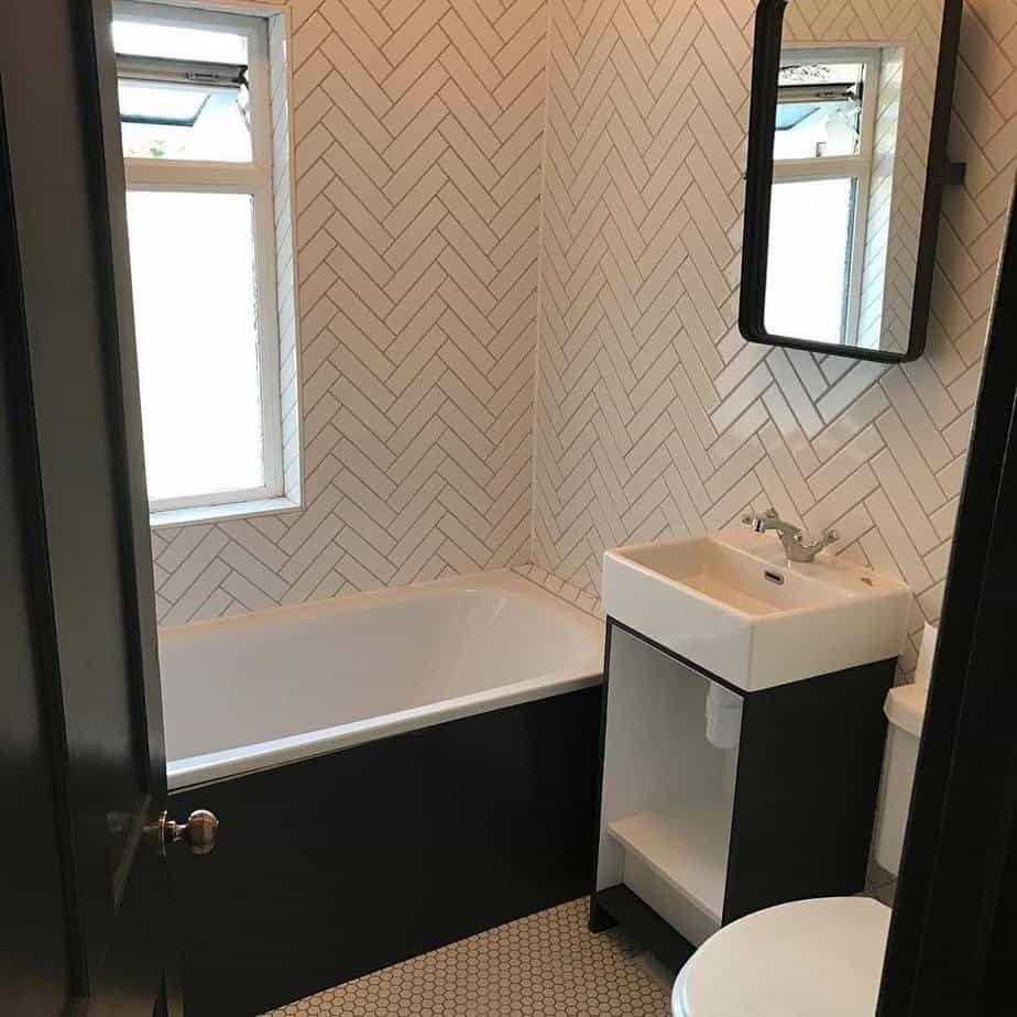 Small Bathroom Trends 2020 Photos And Videos Of Small Bathroom 2020 Small Bathroom Trends Bathroom Trends Popular Bathroom Designs