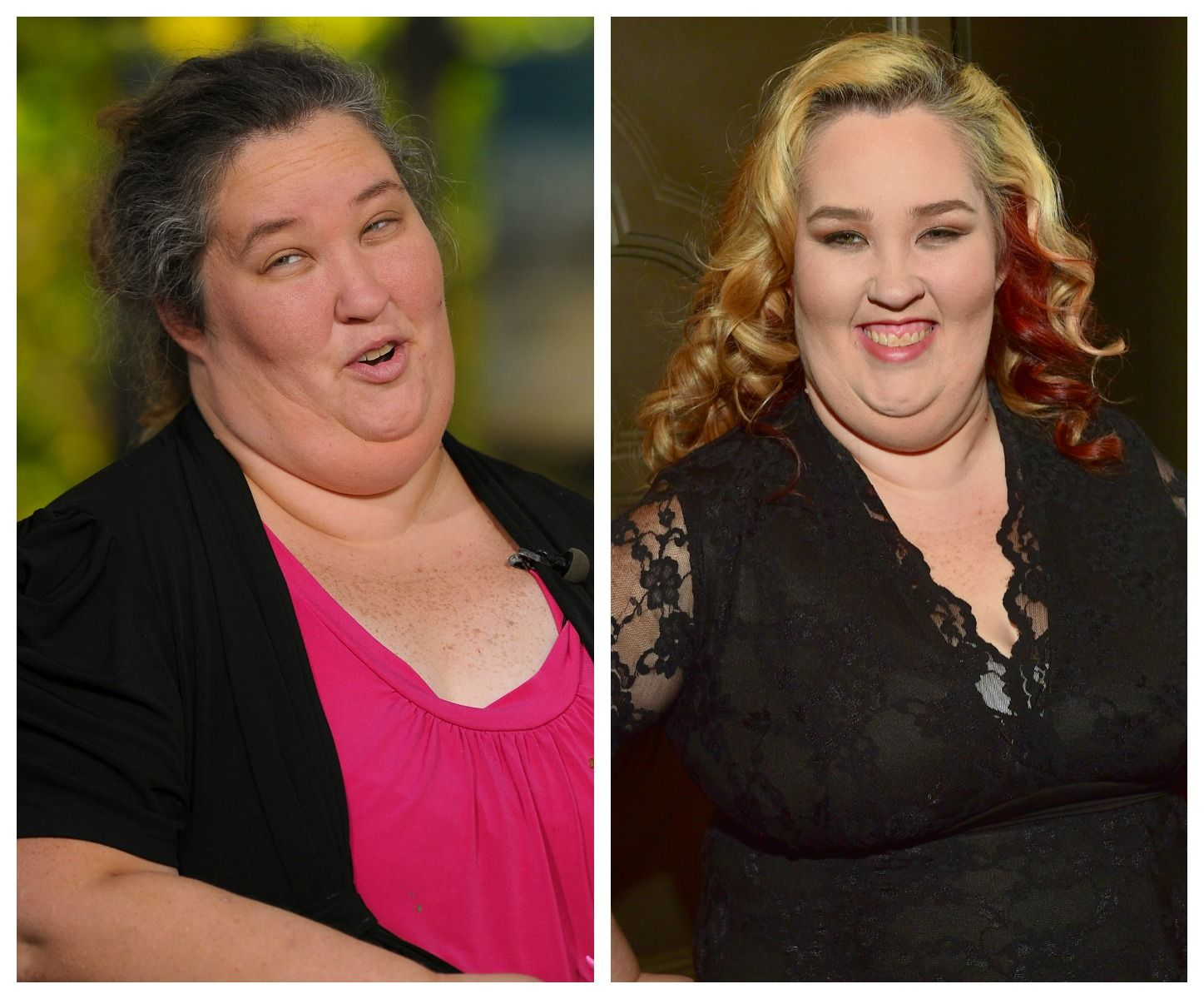 See The Cast Of Here Comes Honey Boo Boo  Then And Now -6968