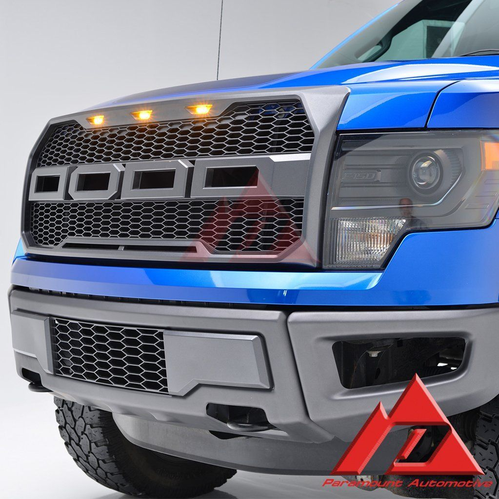 09 14 ford f 150 paramount 41 0158 2017 raptor style abs mesh