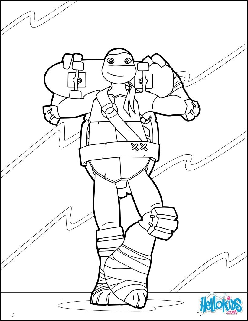 Find Out Your Favorite Coloring Sheets In Ninja Turtules Coloring Pages Enjoy Coloring W Turtle Coloring Pages Ninja Turtle Coloring Pages Cute Coloring Pages