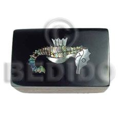 Company Giveaways Wooden Jewelry Box Inlaid Enlayed Wooden Jewelry