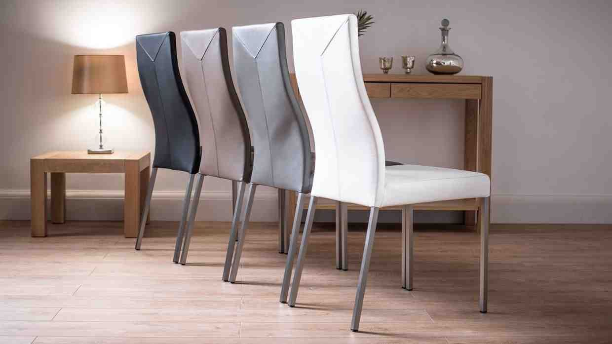Genuine Leather Dining Chairs Leather Dining Chairs White Leather Dining Chairs Leather Dining Room