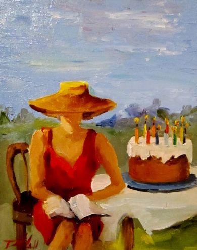 It's My Birthday -- Delilah Smith