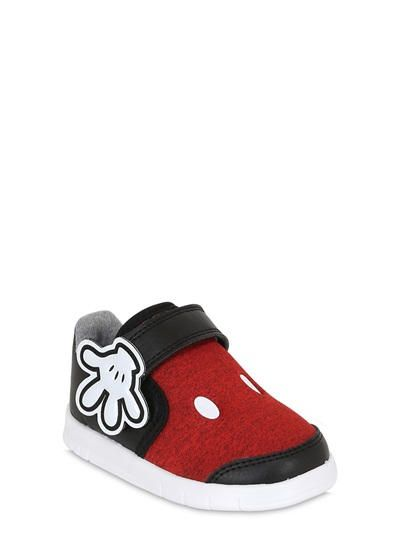 zapatillas adidas mickey