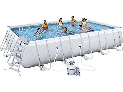 bestway piscine hors sol