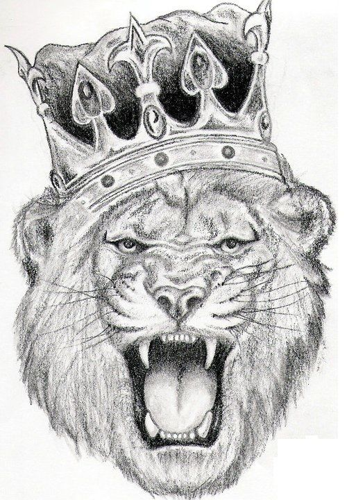 100 Lion Tattoo Designs You Must See Neck Lion Tattoo Design