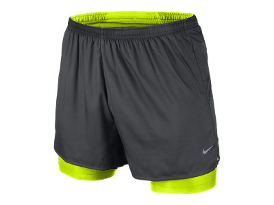 Nike Pro Combat Core Two In One Compression 4