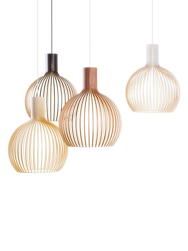 Octo 4240 pendel | Køb Secto Design lamper her i 2020