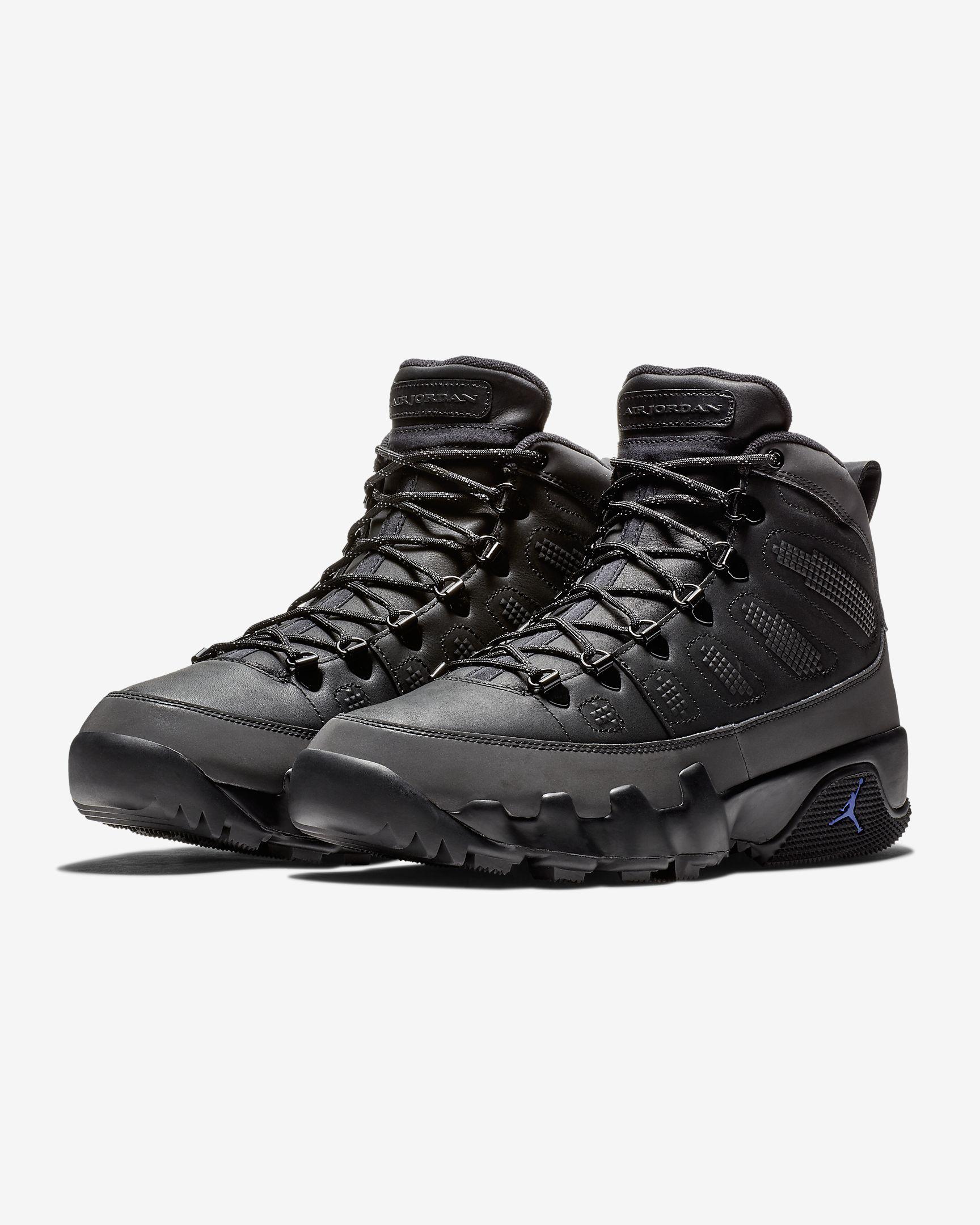 nike jordan boots