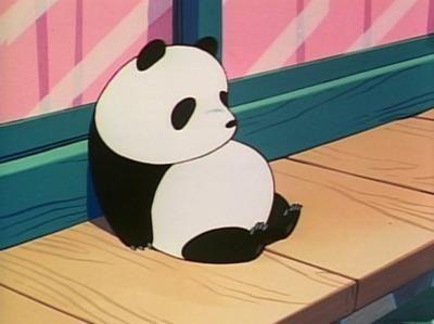 """Résultat de recherche d'images pour """"aesthetic panda"""""""
