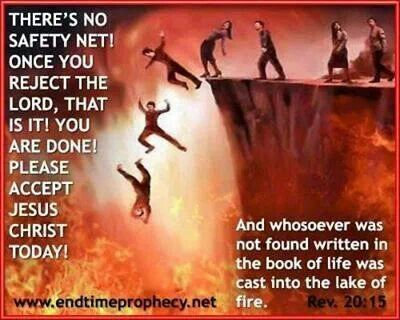 www.knowgod.org Romans 10:9 Jesus saves...  www.needgod.com John 3:16 No one had to go here. .. Are you Saved?  PLEASE MAKE SURE.. God bless. Jesus is God John 8:24 God loves you.. ♡♡☆☆ John 3:16
