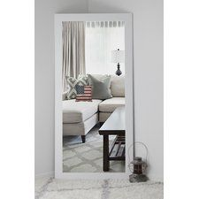 full length wall mirrors. Modern Floor + Full Length Mirrors | AllModern Wall L