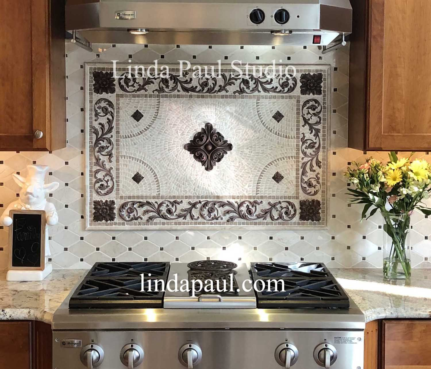 Pin On Kitchen Tile Murals For Sale Backsplashes And Ideas