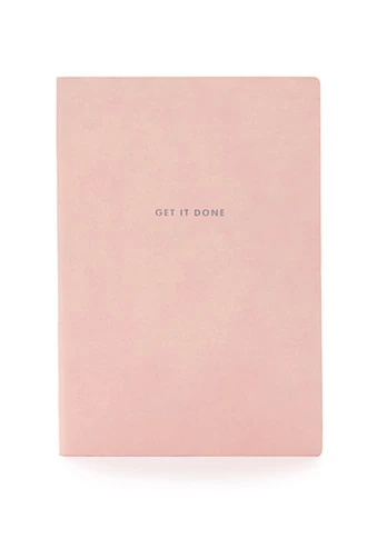 Fringe Studio Get It Done Notebook | Forever 21 | #f21home