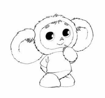 Raskraski Cheburashka 18 Tys Izobrazhenij Najdeno V Yandeks Kartinkah Raskraski Risunki Illyustracii