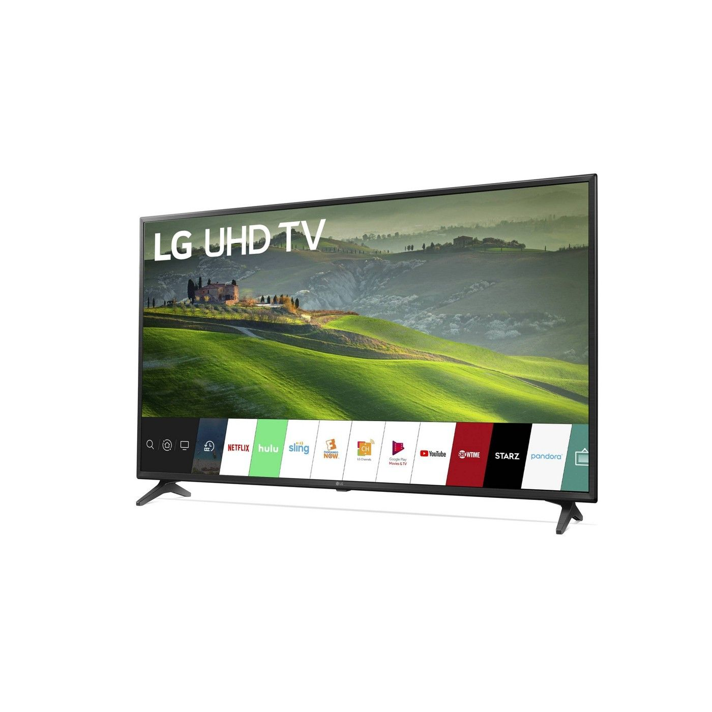 Lg 60 Class 4k Uhd Smart Led Hdr Tv In 2020 Alexa Device Uhd Tv Streaming Content