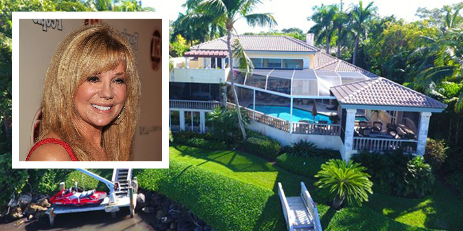 See Inside Kathie Lee Gifford S House In The Florida Keys Kathie