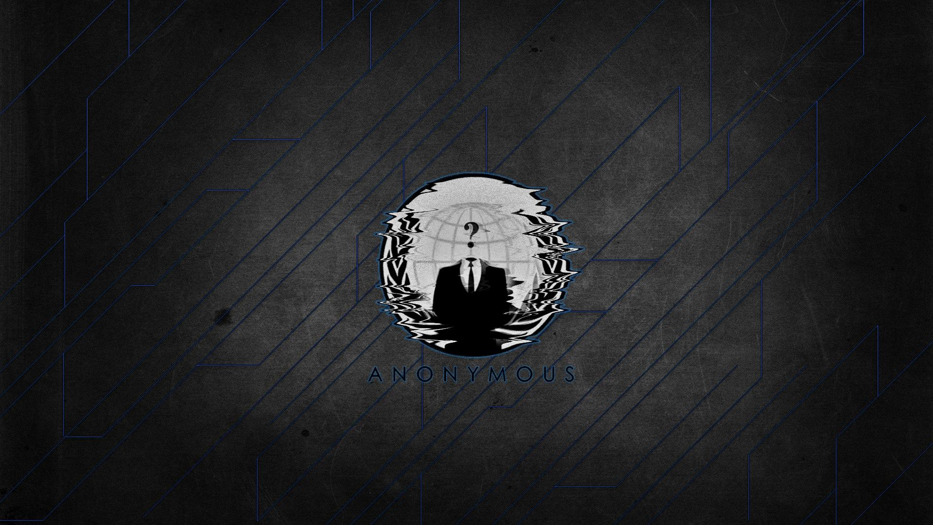 Pin On Anonymous