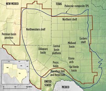 Better Know An Energy Play Permian Basin The Motley Fool