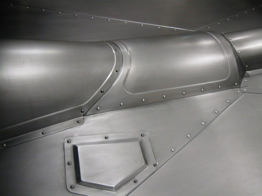 Bead Rolled Metal Custom Metal Fabrication Sheet Metal Fabrication Sheet Metal Work