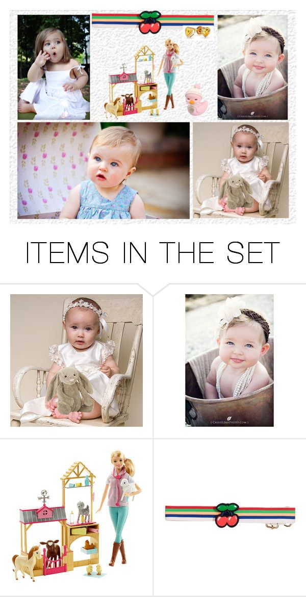 """""""Baby"""" by stylepetronio ❤ liked on Polyvore featuring art"""