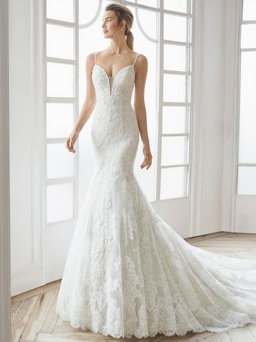 86c88d87b AIRE BARCELONA – ELVA – VESTIDO DE NOVIA – WEDDINGLAND BARCELONA – Vestidos  de novia y