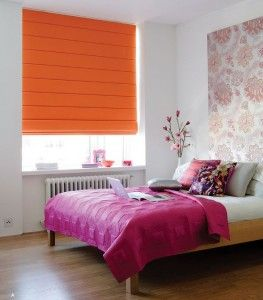 Qmotion Uk S Automated Blinds Offer Shade Convenience Home
