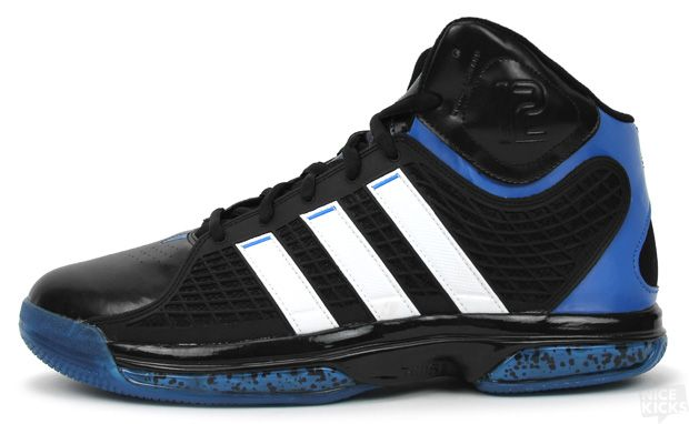 hot sale online d2de7 1ce75 ... adidas adiPower Howard BlackWhite-Bright Blue httpwww.equniu ...