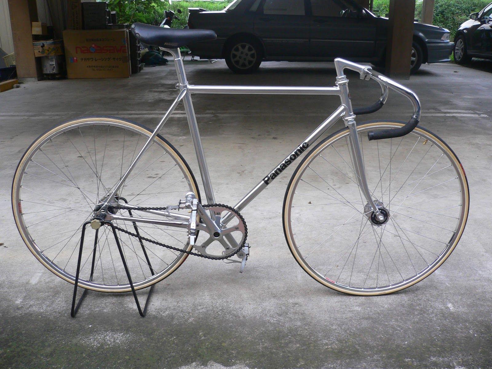 Panasonic Track Pedals Pinterest Bike Sale Bike Frame And