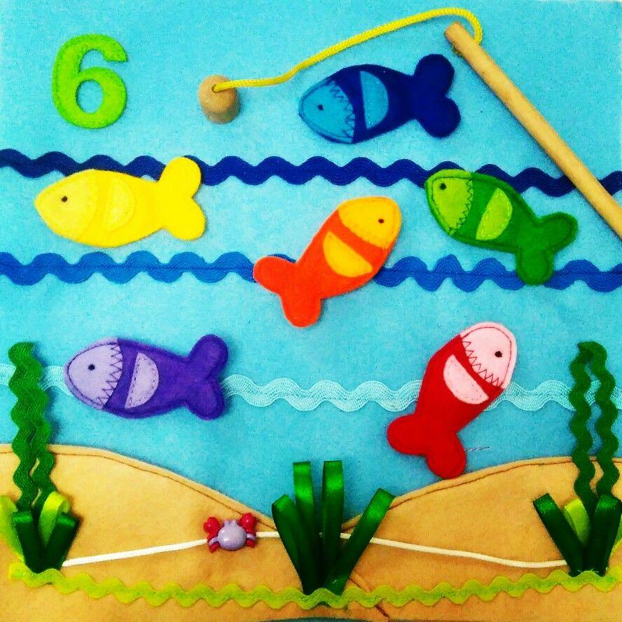 Pesca!
