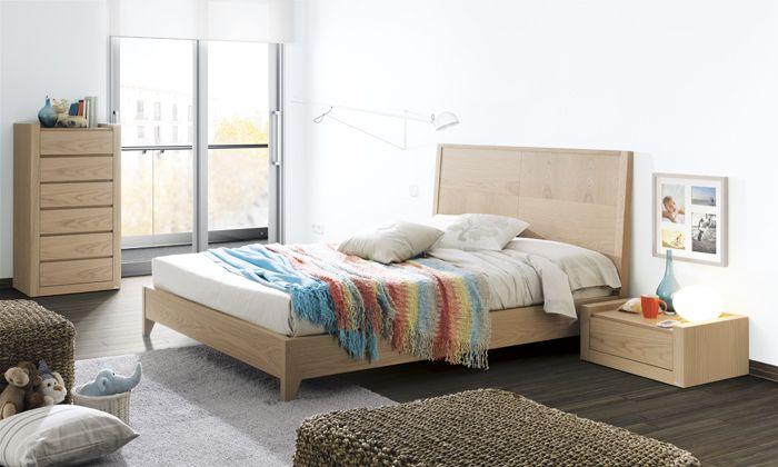 Dormitorio aiko de kibuc dormitorios pinterest - Kibuc dormitorios ...