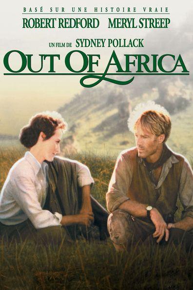 Out Of Africa Souvenirs D Afrique 1985 Regarder Out Of Africa Souvenirs D Afrique 1985 En Ligne Vf Et Vostfr Synopsis Film Musique Film Films Cinema