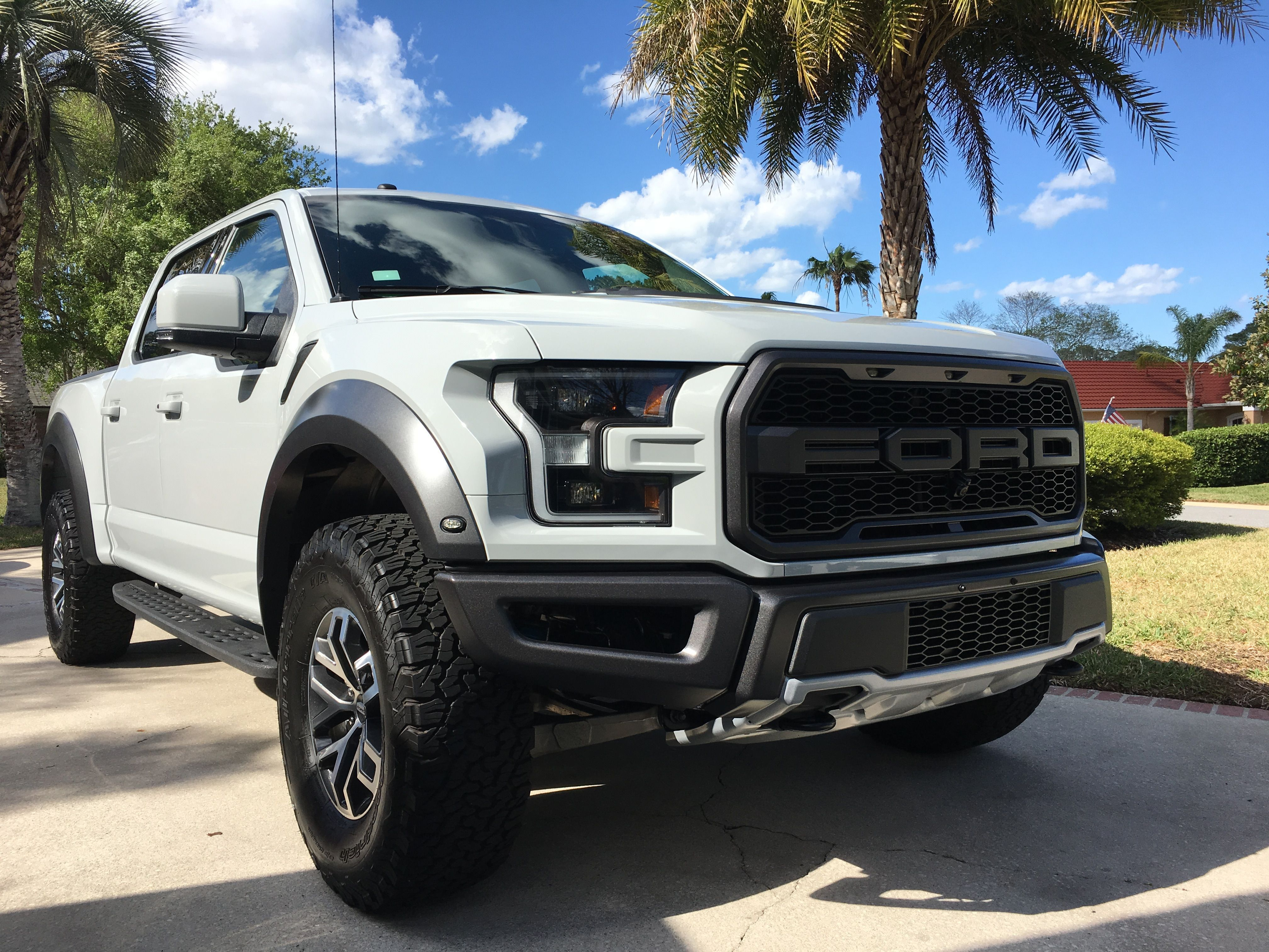 2019 ford F150 Svt Raptor Check more at http://www.best ...