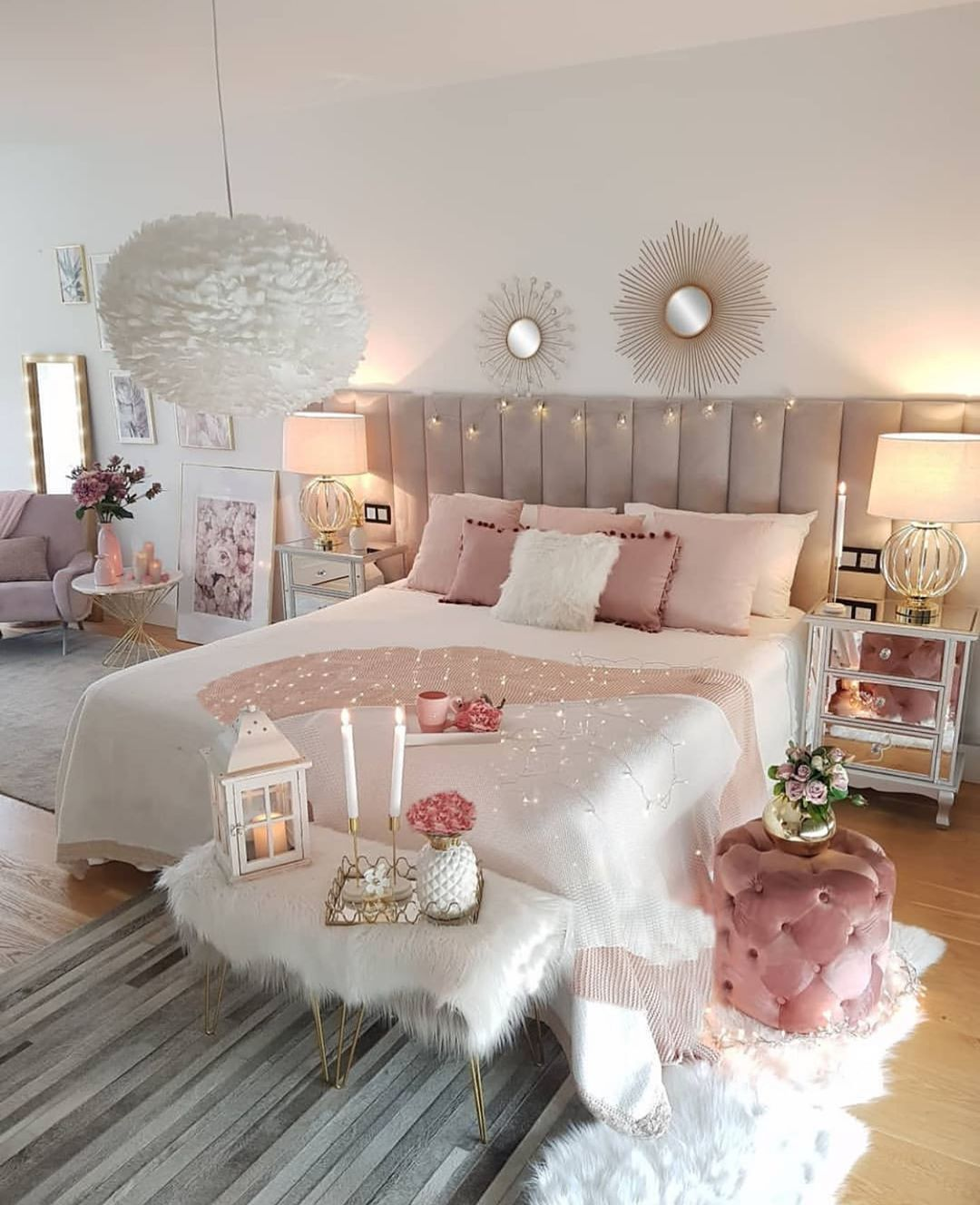 Pin By Kathy Maggard On Fashion Cuteteenoutfits Room Inspiration Bedroom Bedroom Decor Big Bedrooms