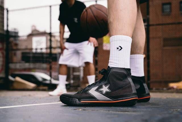 almohadilla Acusación bolsillo  On-Court With Converse's All-Star Pro BB Basketball Sneakers | Converse,  Best basketball shoes, Converse all star