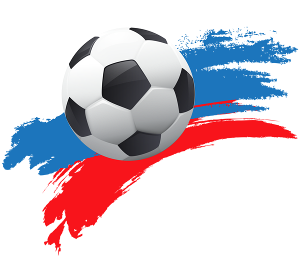 World Cup Russia 2018 Deco Png Clip Art Image National Football Football Images 1930 Fifa World Cup
