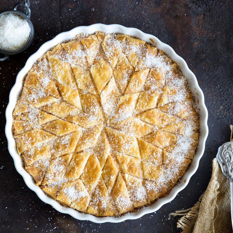 Levante-Küche – 31 frische und würzige Gerichte aus Fernost #levanteküche Levante-Küche – 31 frische und würzige Gerichte aus Fernost #levanteküche