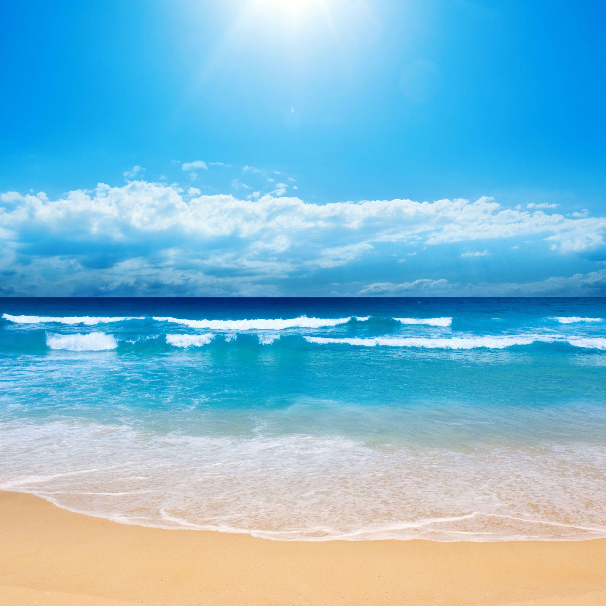 iPad Retina Wallpapers HD - Retina ready, stunning wallpapers | Wallpapers | Pinterest | Beach ...