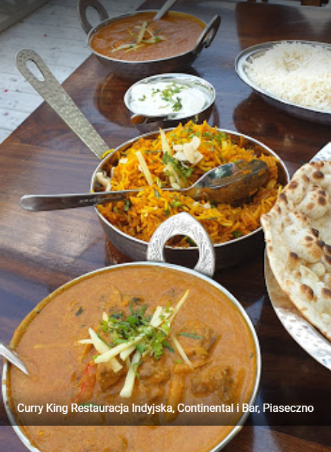 Beautiful Weather Tasty Dishes A Great Atmosphere Is The Perfect Idea To Spend Time In Our Restaurant Ok Hand Cooking Curry In 2020 Cooking Curry Curry Tasty