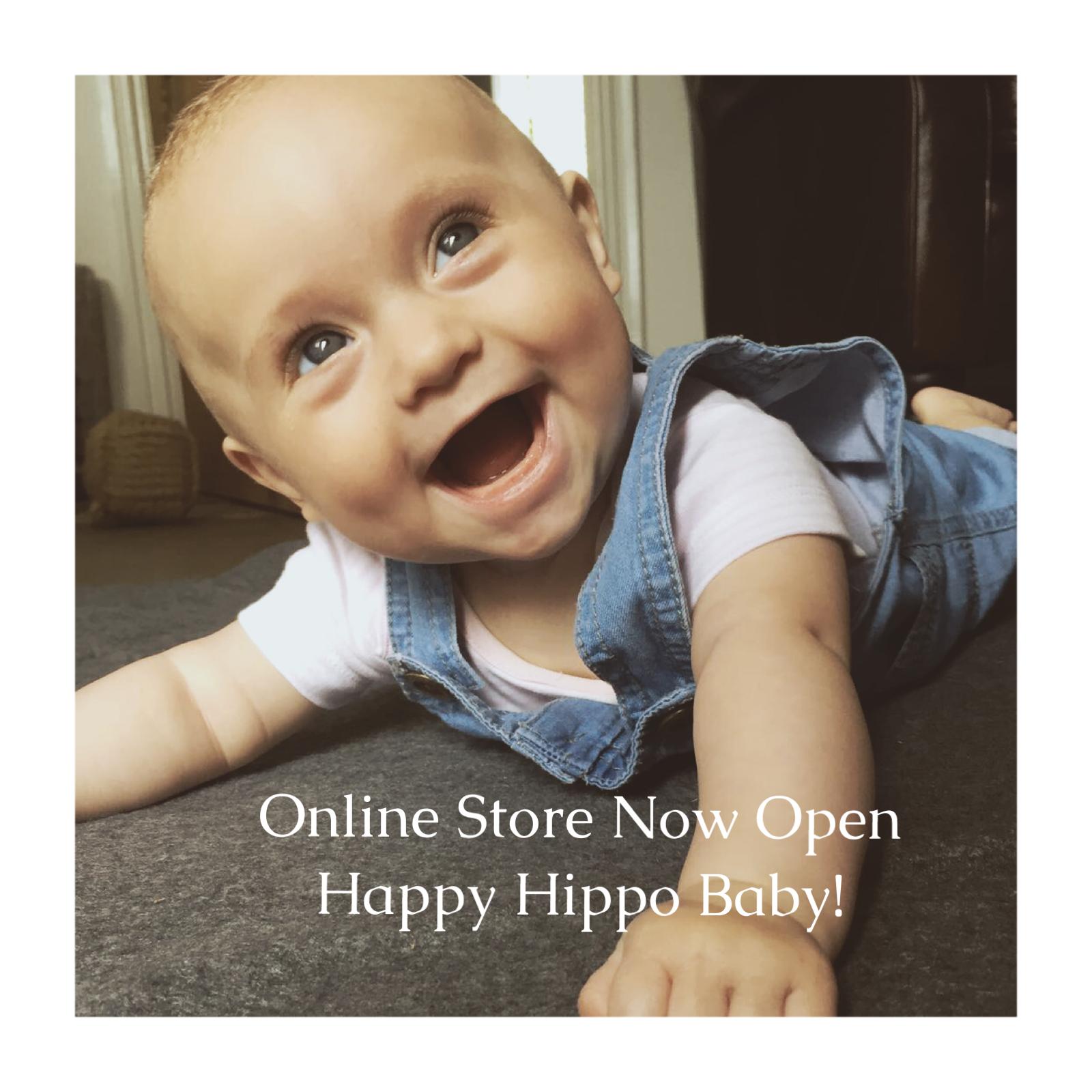 cute baby babywear! happy hippo baby . | babywear | pinterest | babies