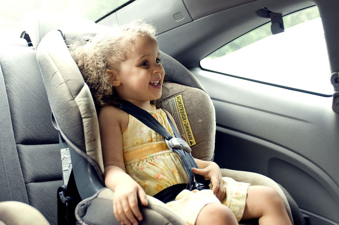 Essential New Child Car Safety Features for a Safer Ride   Car ...